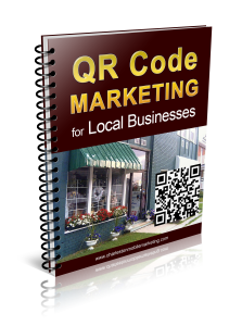 qr code ecover